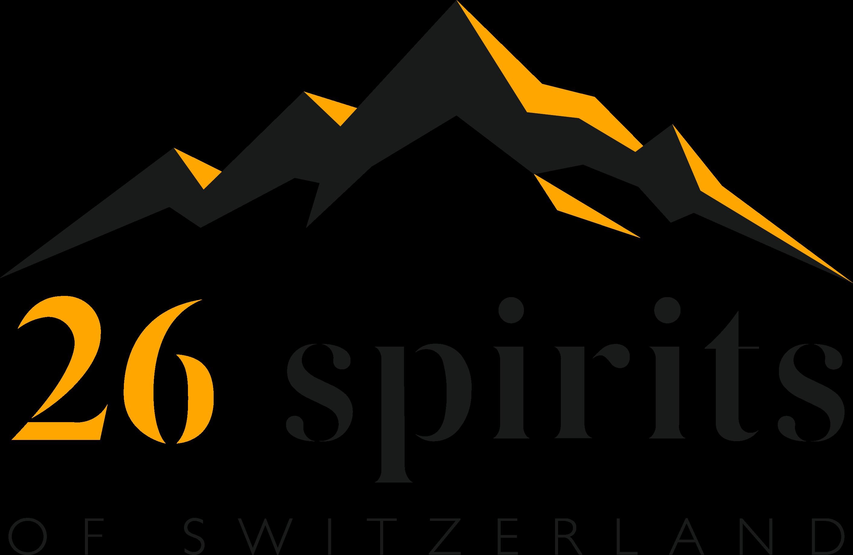26 Spirits of Switzerland