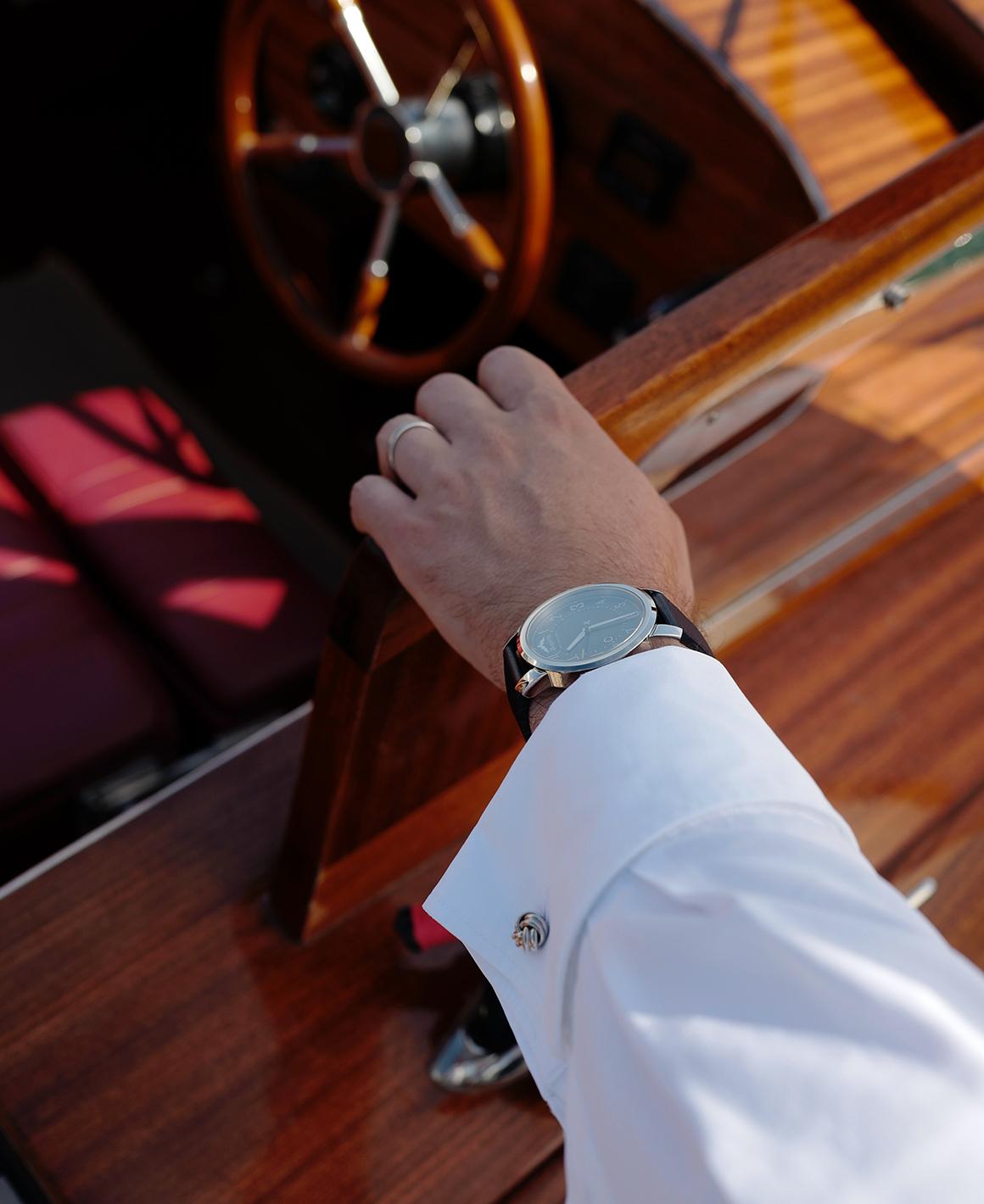 montre-bateau